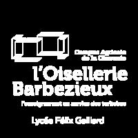 logo lycée félix gaillard