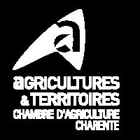 Logo Chambre d'agriculture de la Charente